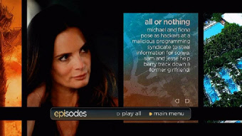 burn Notice 706 104 All Or Nothing